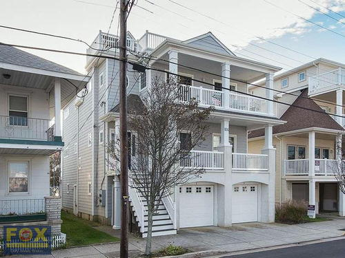 824 Moorlyn Terrace , 2nd Fl, B, Ocean City NJ