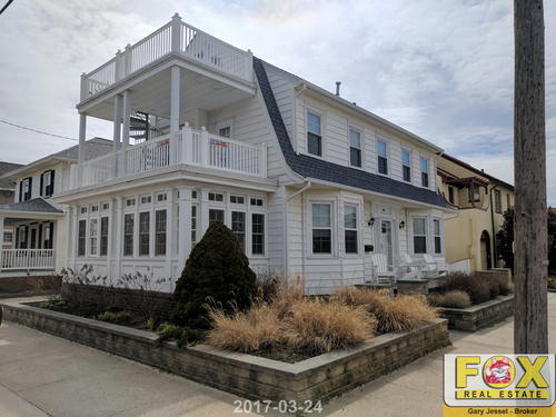 900 Stenton Place , , Ocean City NJ
