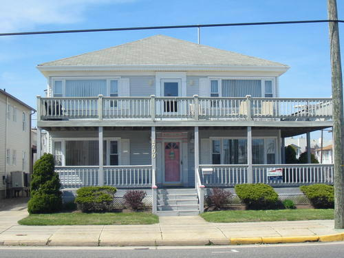 1700 Central Avenue , 1st Fl, Ocean City NJ