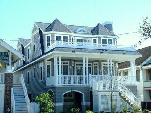 1129 Wesley Avenue , 2nd Fl, Ocean City NJ