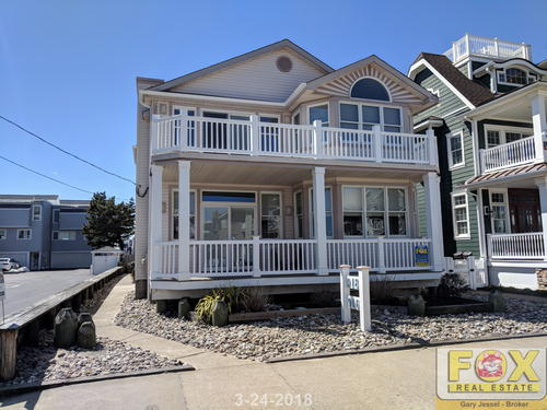 918 Brighton Place , 2nd Fl, Ocean City NJ