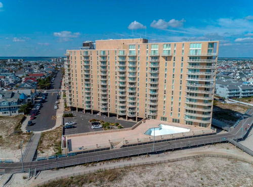 921 Park Place , #1512, Ocean City NJ