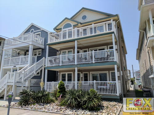 1406 Ocean Avenue , 1st Floor, Ocean City NJ