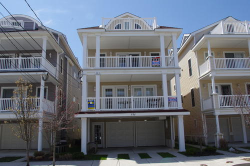 830 Pennlyn Place , 1st Floor, Ocean City NJ