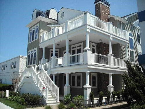 913 Wesley Avenue , 2nd Fl, B, Ocean City NJ