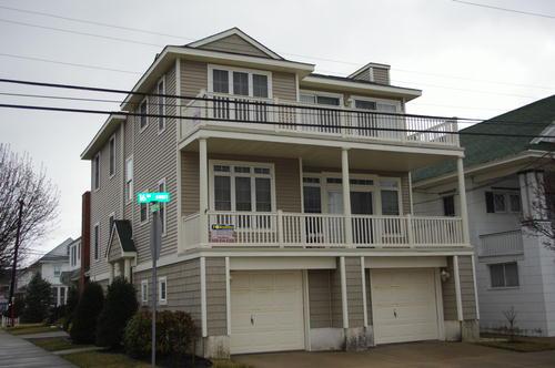 601 Sixteenth St , 1st Fl, Ocean City NJ