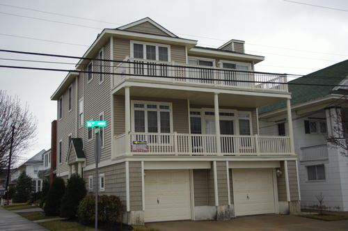 601 Sixteenth St , 2nd Fl, Ocean City NJ